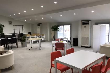 コワーキングスペース ディライト 3月初旬オープン